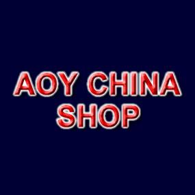 Aoy China Shop
