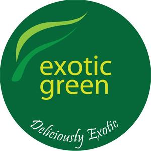 Extotic Green